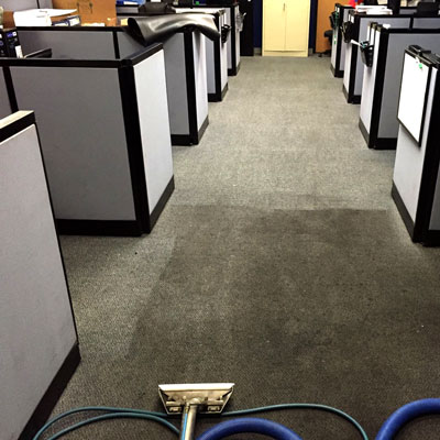 Commercial Carpet Cleaning Lake Charles, LA
