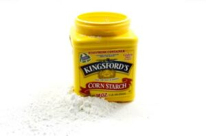 Cornstarch Home Remedies for Carpet Cleaning